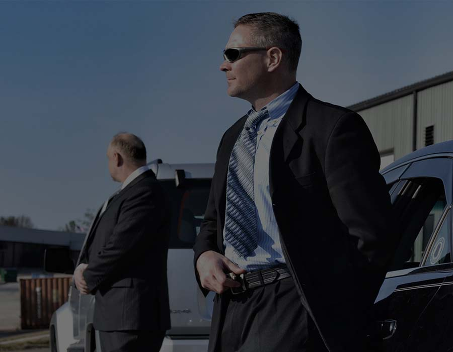 Tactical Advance | Residential Security Teams